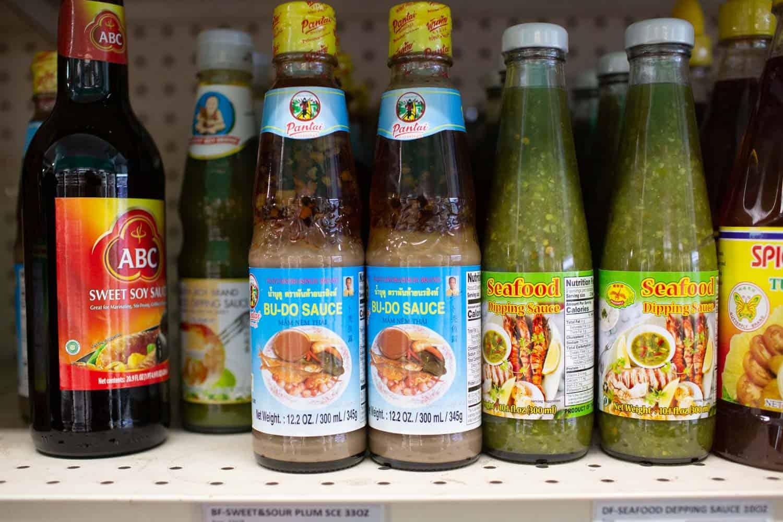 padaek - lao fish sauce brands