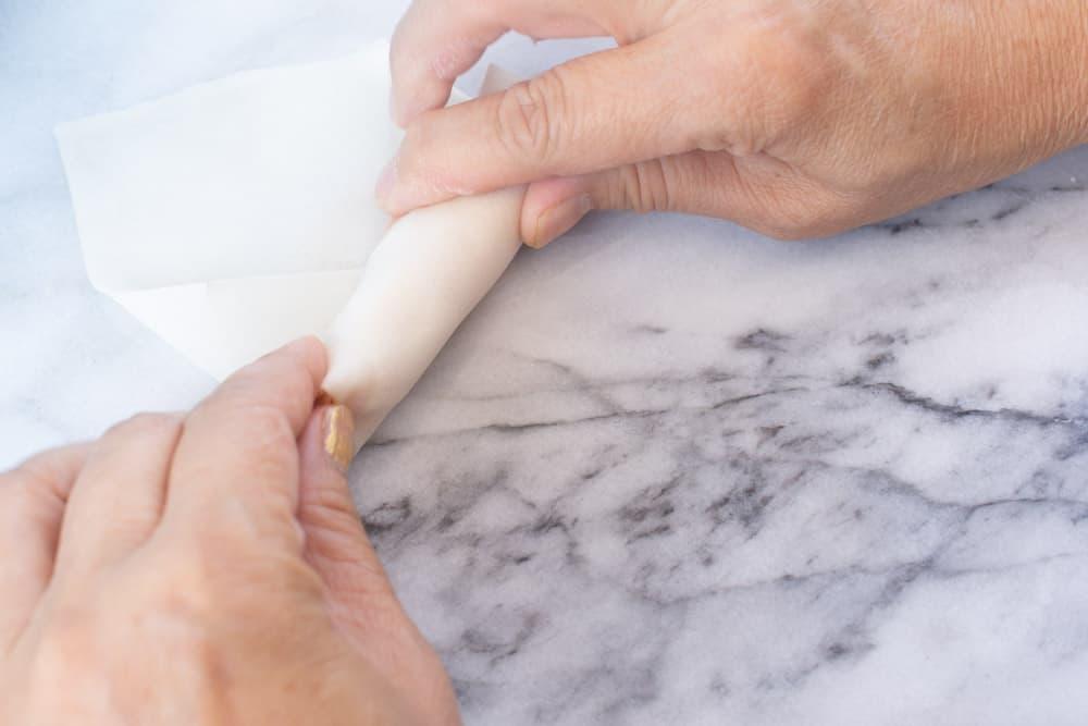 wrap vietnamese egg rolls authentic