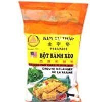 Bot Banh Xeo (Saigon Pan Cake Flour Mix) - 12oz [Pack of 3]
