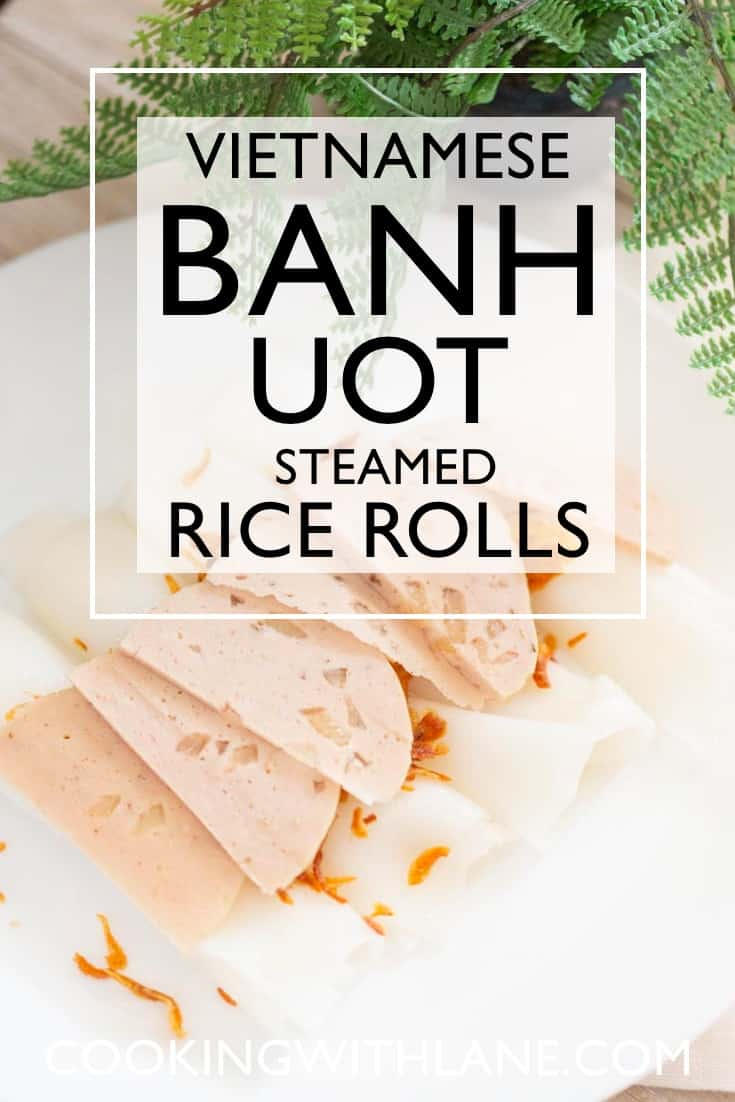 easy vietnamese banh uot recipe