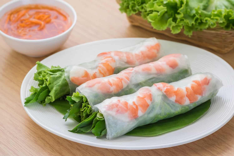 vietnamese spring roll 001