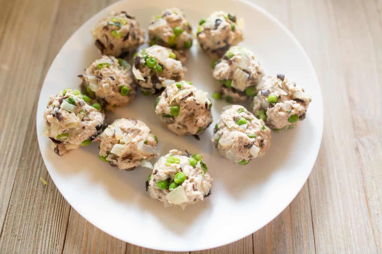 banh bao vietnamese steamed pork buns