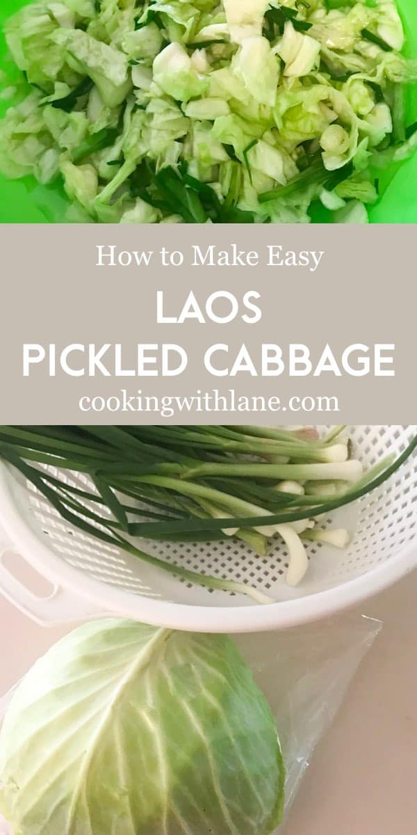 laos som pak fermented pickled cabbage-1