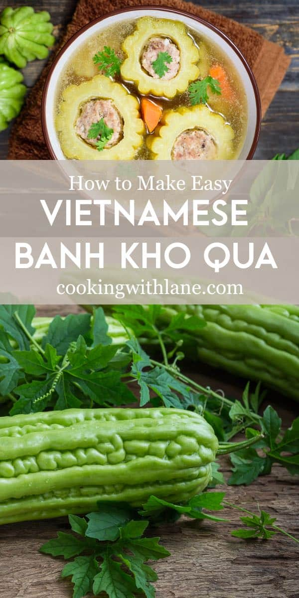recipe for vietnamese canh kho qua bitter melon soup