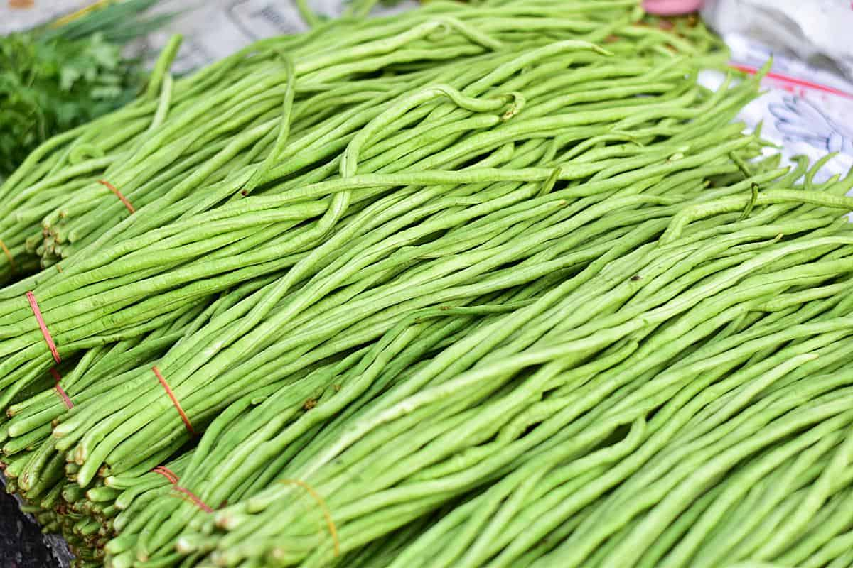 lao long bean for salad