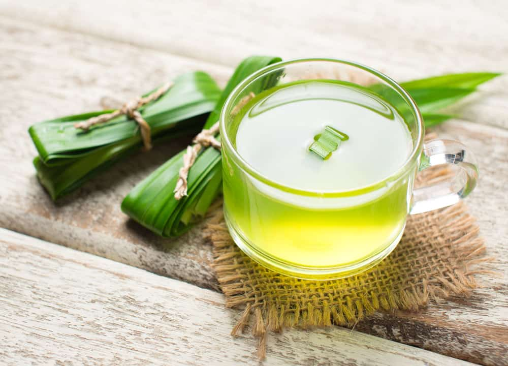 pandan leaves and extract