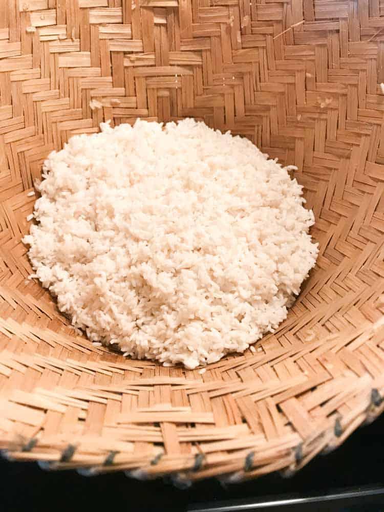 authentic vietnamese mung bean sticky rice xoi vo
