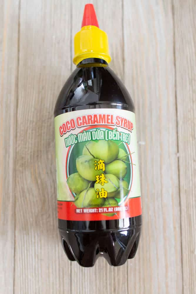 vietnamese caramel sauce nuoc mau 010